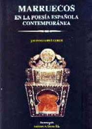 Marruecos en la poesís española contemporánea 1991