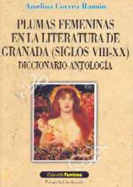 Plumas Femeninas en la Literatura de Granada. 2002